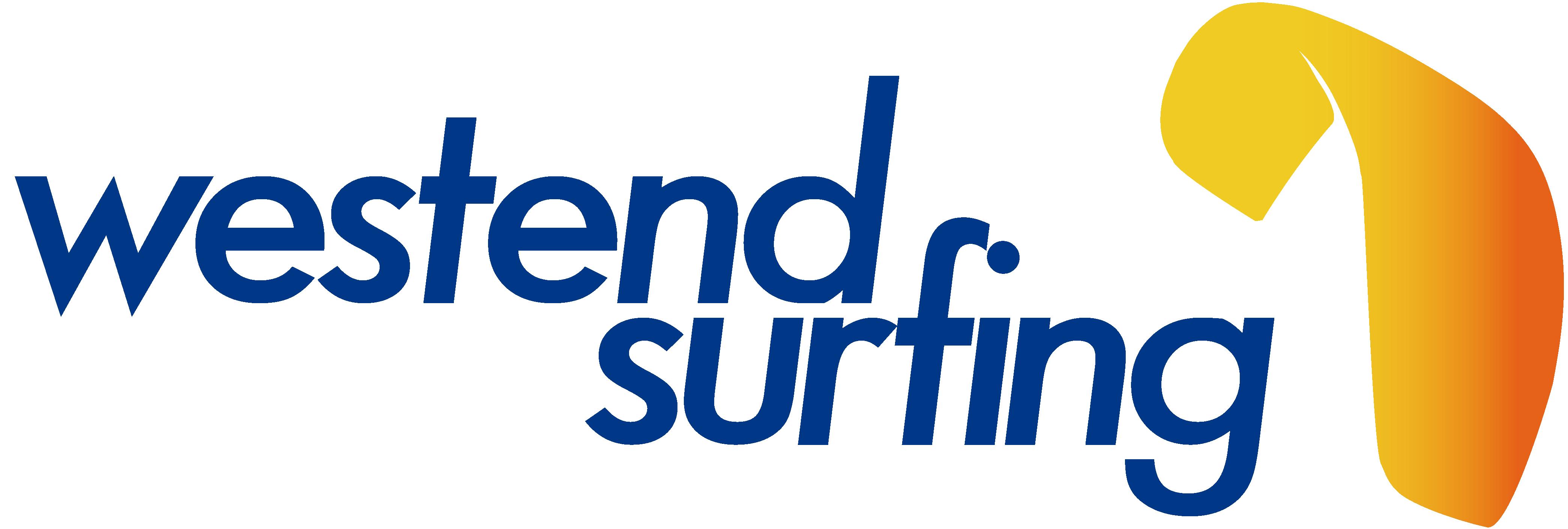 Westend Surfing Logo